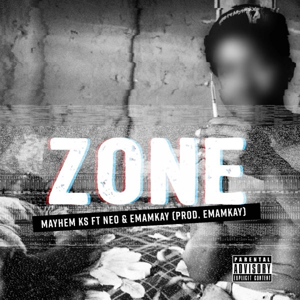 "Press Release for ""Zone"" by Mayhem KS"